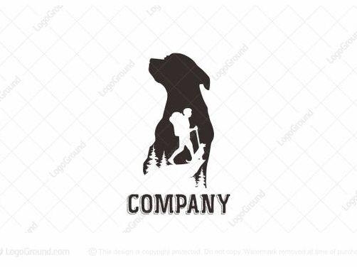 Logoground Com Adventure Logo Adventure Logo Pet Logo Design