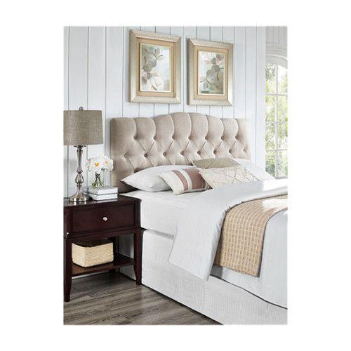 Three Posts Cleveland Upholstered Headboard Reviews Wayfair Bedroom Pinterest Posts