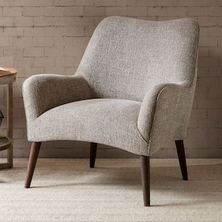 Ink Ivy Danielle Arm Accent Chair In 2020 Armchair Chair