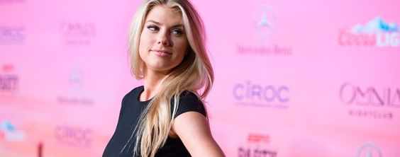 """""""Dancing With the Stars"""" contestant Charlotte McKinney fires back at Bruno. (Via """"GMA"""")"""