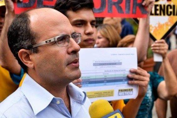 Noticias Sigatoka Venezuela: Unión Interparlamentaria Mundial aprobó una resolu...
