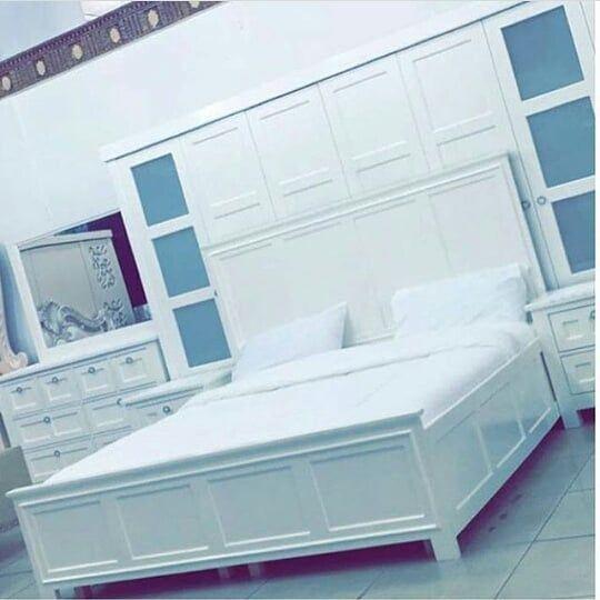 تفصيل غرف نوم بالرياض حسب الطلب بأسعار مناسبه 0566625444 الصوره عليك والتنفيذ علينا الصور مقتبسة و بالإمكان تنفيذها على أعلى مستوى من الجودة Home Decor Bed Home