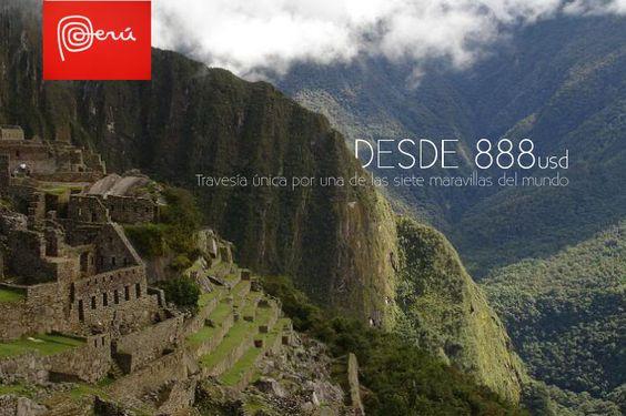 El país Inca como nunca lo imaginabas