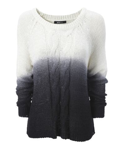 Gina Tricot -Denise knitted sweater