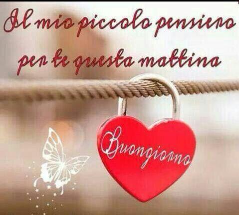 Pin by crogs 62 on buongiorno pinterest for Il mio piccolo mondo segreto buongiorno