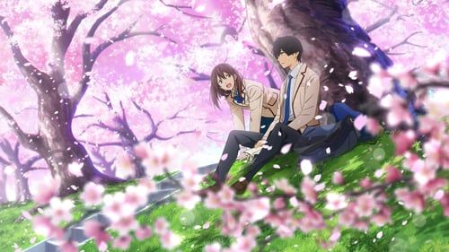 Watch I Want To Eat Your Pancreas 2018 Full Hd Movies Anime Movies Anime Films Anime Romance