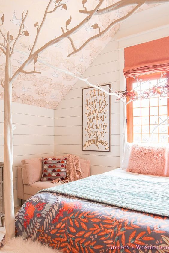 Affordable Colorful Home  Decor