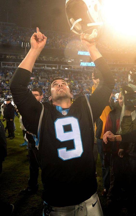 cheap Carolina Panthers Graham Gano Jerseys