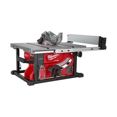 Milwaukee M18 Fuel 8 1 4 Table Saw One Key High Output 1 Table Saw Diy Table Saw Milwaukee Tools