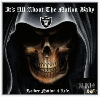 Raiders Skull 4