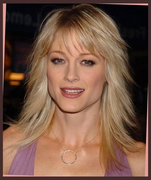 coolest long layered hairstyles | new haircuts to try for 2016  pertaining to layered feathered hairstyles for long hair layered feathered hairstyles for long hair For    beauty