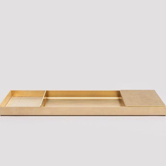 Schreibtischablage - Set 36 cm