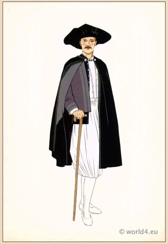 Французская одежда