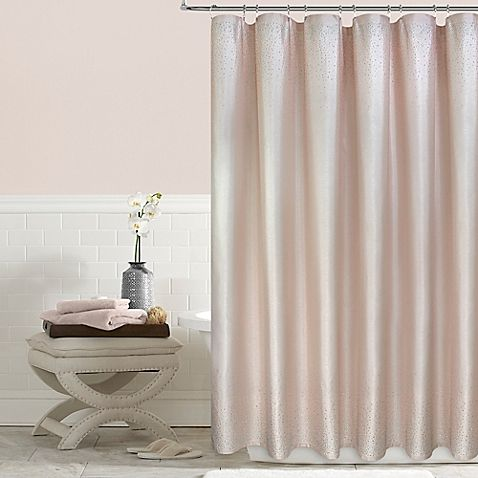 Twilight Shower Curtain Collection Girls Shower Curtain Gold Shower Curtain Rose Gold Shower Curtain