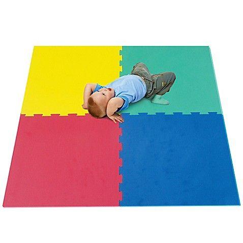 Verdes Jumbo Foam Playmat With Images Playmat Baby Play Mat