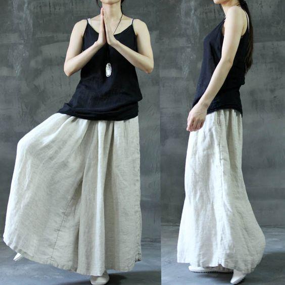 вязаный модный