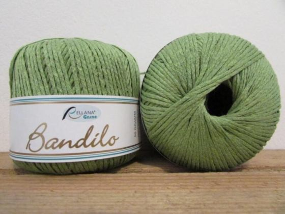 33x Rellana Bandilo 50g 165m Bändchengarn Wolle versch. Farben, 33€