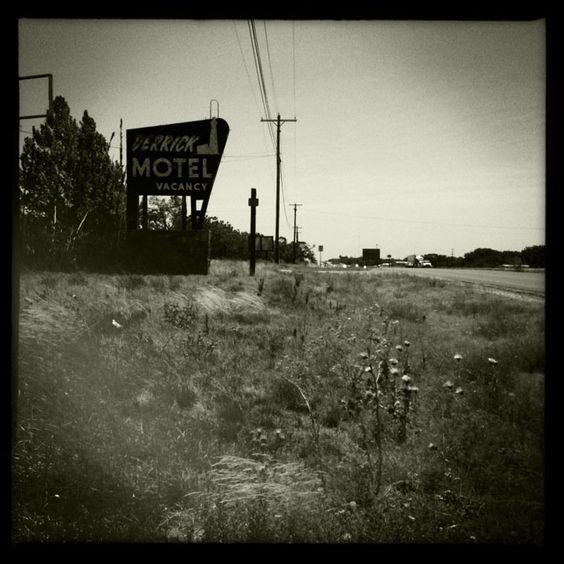 Motel  Abilene Ks