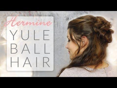 Festliche Frisur für jeden Anlass - YouTube