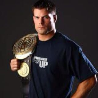 Former WEC Light Heavyweight Champion Brian Stann