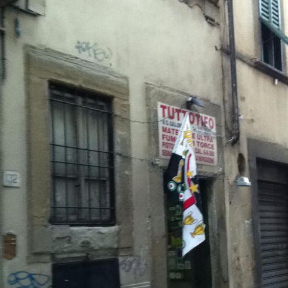 Arezzo bianconera