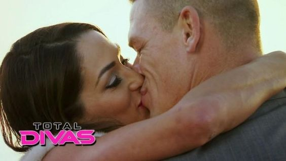 Nikki Bella Engagement Ring John Cena 30