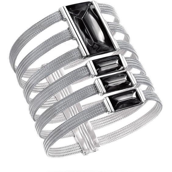 Baccarat So Insomnight Bracelet 6 Rows
