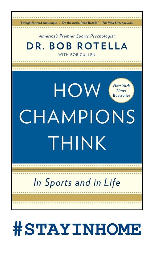 How Champions Think In Sports And In Life Life Audio Books Reading Online
