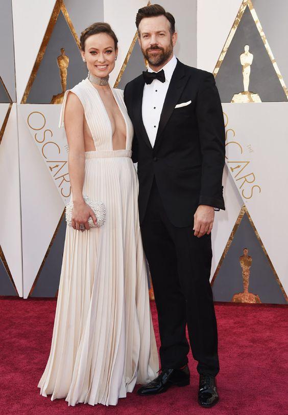 Oscar 2016: Foto a foto, los mejores vestidos de la alfombra roja - Foto 2