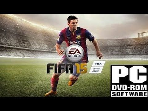 How To Get FIFA 15 for FREE on PC [Windows 7/8/10] [Voice Tutorial] Lets try and hit 100 LIKES!! LIKE & FAVORITE | OPEN THE DESCRIPTION  This is a tutorial on how to get FIFA 15 for free on PC! All the links you might need are located below. If you found this helpful please leave a thumbs up. If you have any questions feel free to ask. Thanks! Downloads  FIFA 15 (PC) http://ift.tt/1r0yzbr Winrar (32-Bit) http://ift.tt/1flQVdH…