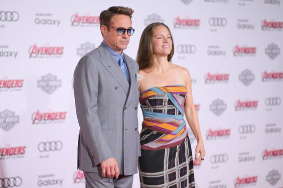 ~~Robert Downey Jr. Photos - Premiere Of Marvel's 'Avengers: Age Of Ultron' - Arrivals - Zimbio~~
