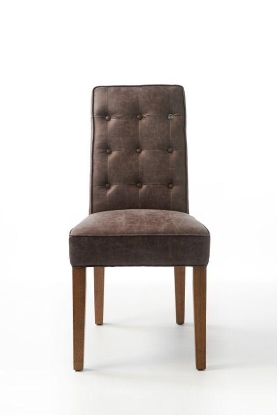 Rivièra Maison Cape Breton Chair Pellini Taupe