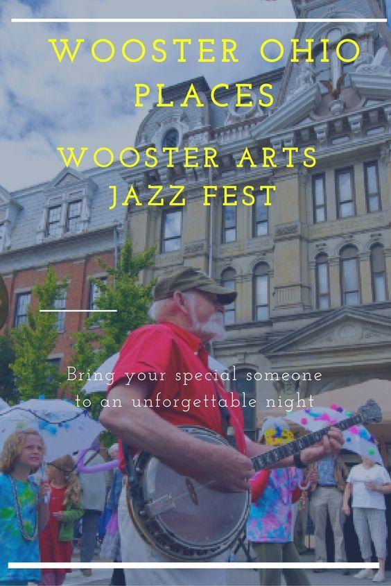 Wooster Arts Jazz Fest