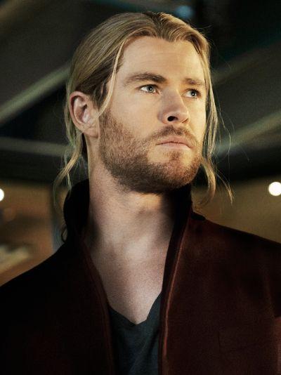 Thor..