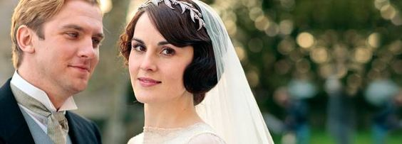 Which Downton Abbey Couple Are You? | Quizzes | Masterpiece | PBS