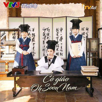 Xem phim Cô Giáo Oh Sun-Nam