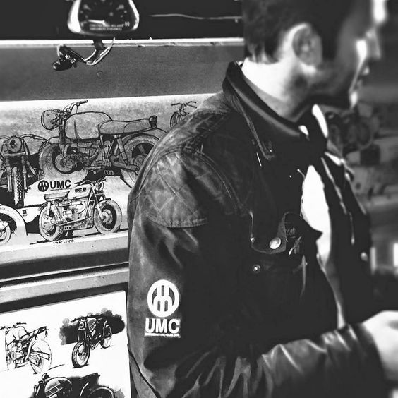 Mercenary: Untitled Motorcycles #UntitledMotorcycles #TheOneShow #DownShiftStudio #Mercenary #MercenaryGarage