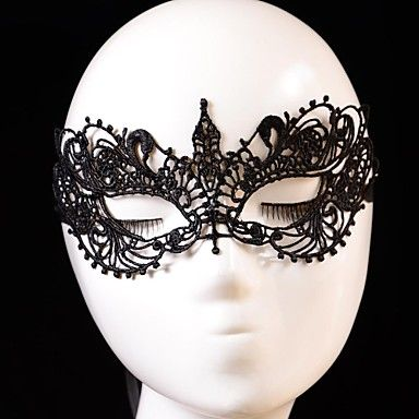 Fashion+Bird+Pattern+Lace+Party+Mask+–+USD+$+1.99