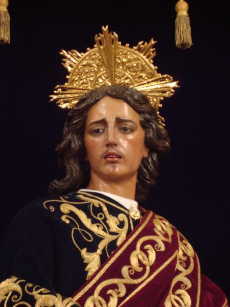 San Juan Evangelista Aznalcazar