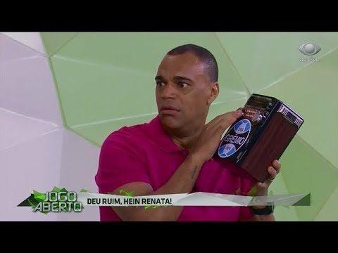 Renato Gaucho Manda Recado E Denilson Alopra Renata Fan Youtube Renato Gaucho Renato Gaucho