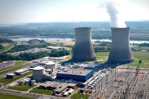 The Tennessee Valley Authority says it has completed an $80 million upgrade at it's nuclear plant in Spring City that's designed to guard reactors from damage caused by earthquakes, floods o...