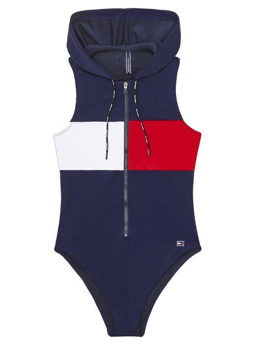Nouvelle couleur n brillante bonne vente Les 10 maillots de bain une-pièce les plus mode de l'été ...