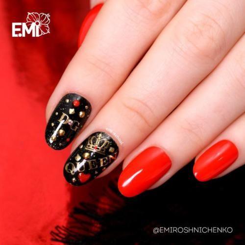 اشكال الاظافر بالصور طلاء اظافر مناكير اظاف Gel Nail Art Designs Nail Art Pictures Nail Art Designs