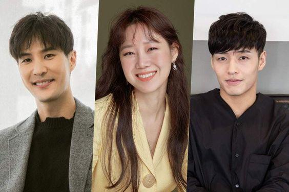 Kim Ji Suk In Talks For New Romance Drama Alongside Gong Hyo Jin And Kang Ha Neul