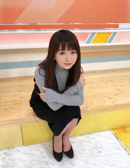 髪型 福田 成美
