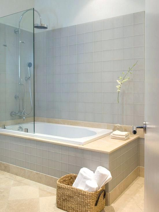 Bathtub Shower Combination Bath And Shower Combo Tub Shower