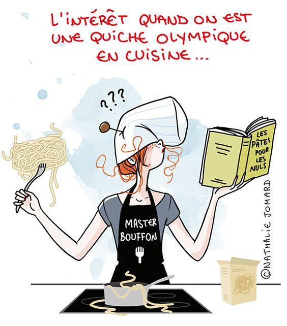 Petit précis de Grumeautique - Blog illustré: Master Bouffon