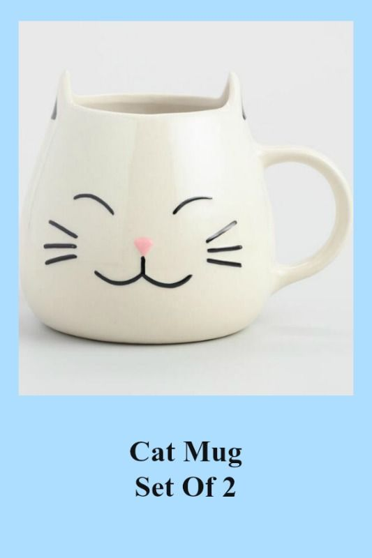 Cat Related Gifts