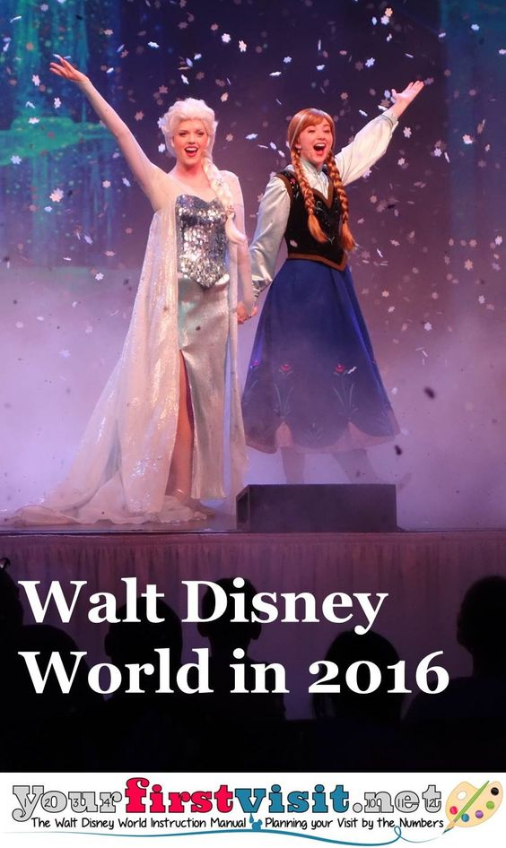 Disney World Tips | If you're planning a visit to Walt Disney World in 2016 ... you'll want to check out this post from yourfirstvisit.net
