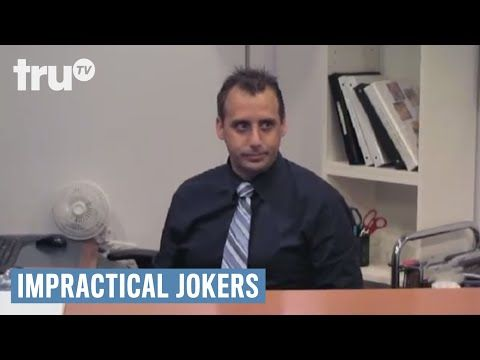 Impractical Jokers Rug And Tub Youtube Impractical Jokers Joker Tub Impractical jokers waiting room last